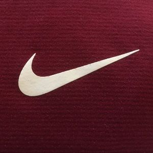Nike Shirts - Adult Nike University Florida State Seminole Shirt